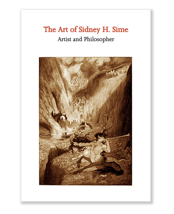 The Art of Sidney H Sime