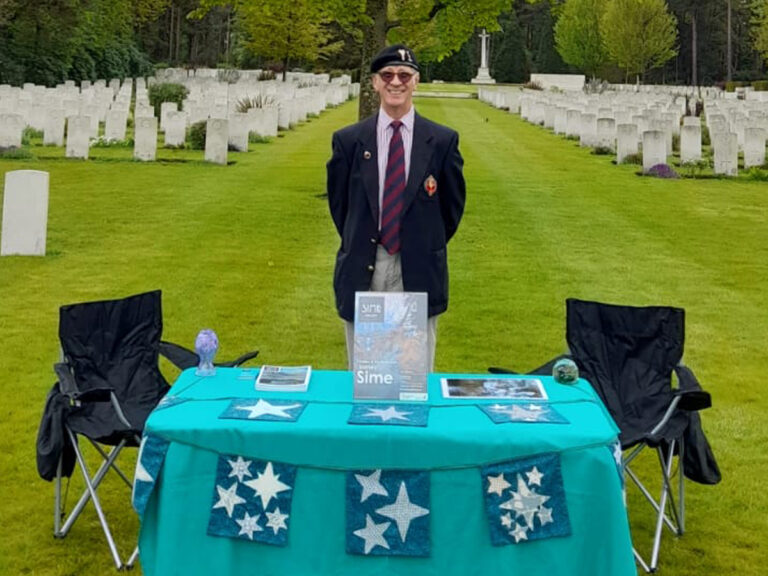 Commonwealth War Graves at Brookwood
