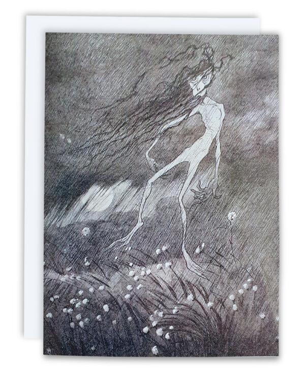 Bogey Beasts Card – Moonijim